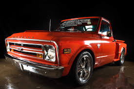 1968 Chevrolet C-10 Stepside Shortbed | Classic Trucks | Pinterest ... Warm Weather Cool Trucks At The Northern Shdown Early 60s 1941 Ford Custom Show Truck Makes A Big Comeback Hot Coolest Classic Of 2016 Seasonso Far Rod For Sale Classics On Autotrader 1968 Gmc Exposure Network F250 Pickup Old And Tractors In California Wine Country Travel 1963 F100 Stock Step Side Ideas Pinterest