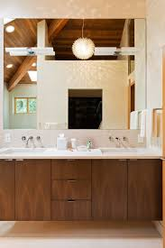 wall mount faucet bathroom modern with double vanity wall lighting