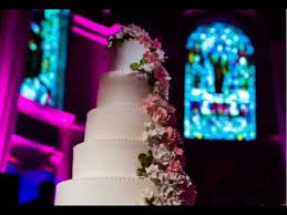 Most Expensive Wedding Cakes In The World