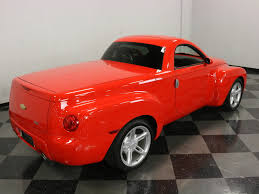 2004 Chevrolet SSR | My Classic Garage Ssr Drag Truck Finally At Home Chevy Forum Chevrolet Wikiwand Overview Cargurus The Was The Retro Convertible That Never Caught On 2000 Concept Supercarsnet 2003 Pickup Indy 500 Pace Car 1280x960 Classic For Sale On Classiccarscom Find Out Why Was Epitome Of Quirkiness 2004 Cc977922 L38 Kissimmee 2017 2006 Reviews And Rating Motor Trend