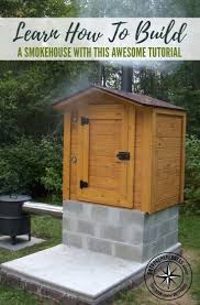 25+ Unique Outdoor Smoker Ideas On Pinterest | Smoke House Diy ... Building A Backyard Smokeshack Youtube How To Build Smoker Page 19 Of 58 Backyard Ideas 2018 Brick Barbecue Barbecues Bricks And Outdoor Kitchen Equipment Houston Gas Grills Homemade Wooden Smoker Google Search Gotowanie Pinterest Build Cinder Block Backyards Compact Bbq And Plans Grill 88 No Tools Experience Problem I Hacked An Ace Bbq Island Barbeque Smokehouse Just Two Farm Kids Cooking Your Own Concrete Block Easy