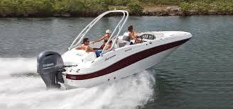 Hurricane Fun Deck 201 by Outboard Deck Boat 10 Person Max Ss 203 Ob Hurricane Videos