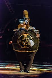 Kurios Cabinet Of Curiosities Edmonton by In Cirque Du Soleil U0027s U0027kurios U0027 Everything Is Possible
