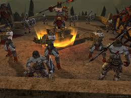 dungeon siege 2 broken dungeon siege ii broken pc review gamewatcher