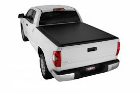 Ford F-150 6.5' Bed With Track System 2008 Truxedo Lo Pro Tonneau ...