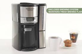 20 Lovely Photograph Of Hamilton Beach Stay Or Go Coffee Maker