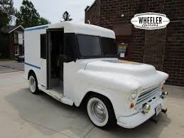 1955 Chevrolet 2nd Series Delivery Truck For Sale #111864 | MCG Going Antipostal Hemmings Daily Fuel And Def Delivery Truck For Sale Stock 17970 Oilmens New Used Chevy Work Vans Trucks From Barlow Chevrolet Of Delran 2000 Freightliner Mt45 Delivery Truck Item Er9366 Wednes 2018 Isuzu Ftr Box For Carson Ca 9385667 Propane Tank Deliveryset Solutions Palfinger Usa Barn Find 1966 Chevrolet Panel Truck For Sale Pepsi 1400 Us Poliumex Lemy Mexico Divco Upcoming Cars 20 Classic 1926 Ford Model T 10526 Dyler Partners Liberty Equipment 1973 P10 Ice Cream Delivery Van Very