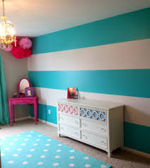 Wall Stripes Vinyl Bedroom Painting Techniques Accent Paint Designs Cool Ideas