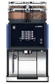 WMF 8000 Commercial Bean To Cup Coffee Machine