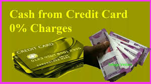 Hdfc Bill Deskcom by Credit Card Cash Withdrawal 0 Charges Pay Creditcard Bill With