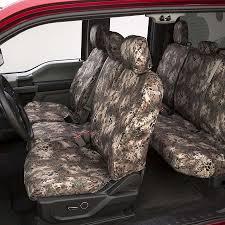 100 Car Seat In Truck Covercraft Prym1 Camo Saver Custom Covers