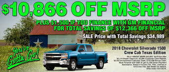 Alamo City Chevrolet | New And Used Chevy Dealership - San Antonio, TX New 2019 Ram 1500 For Sale Near Atascosa Tx San Antonio 2018 Ram Rebel In Truck Campers Bed Liners Tonneau Covers Jesse Chevy Trucks In Tx Awesome Chevrolet Van Box Silverado 2500hd High Country Gmc Sierra Base 1985 C10 Sale Classiccarscom Cc1076141 Peterbilt For Used On Slt Phil Z Towing Flatbed San Anniotowing Servicepotranco 1971 Ck 2wd Regular Cab