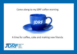 Download This Invitation Template To Your Coffee Morning Fill In The Information For Event And Post It Out Family Friends Neighbours Anyone