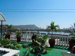 Centro Cartagena Vacation House Rental 12 bed Casa Blanca 12