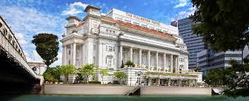 100 Singapore House Properties The Fullerton Heritage