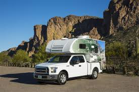 Try A Truck Camper Rental On For Size With Cruise America - RV Life Northern Lite Truck Camper Sales Manufacturing Canada And Usa How To Load A Onto Pickup Youtube Camper Van Alucab Botswana Trip Pinterest Hire In Iceland Js Rental Live To Surf The Original Tofino Shop Surfing Skating New 2017 Palomino Bpack Edition Hard Side Max Hs2911 Truck Floor Plans Abc Motorhome Anchorage Rentals Go Camper Rv Sales Service We Deliver Trailer Outlet Gonorth Car