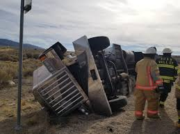 100 Rush Truck Center Utah UHP On Scene Of Cattle Truck Rollover In Tooele County Gephardt Daily