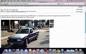 100 Cheap Used Trucks For Sale By Owner Pickup For By Qualified Craigslist Oshkosh