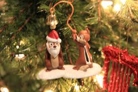 Plutos Christmas Tree Ornament by Disney In Our Blood New Christmas Cuteness