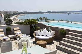 top 3 des plus belles chambres d hôtels avec piscine privée en