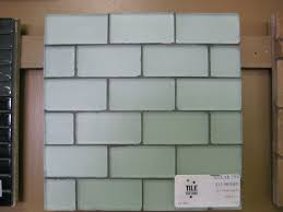 tiles interesting clear glass subway tile backsplash photo