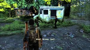 The Last Of Us - Chap 6: Ice Cream Truck Joel, Ellie & Sam Chat ... Leo The Truck Ice Cream Truck Cartoon For Kids Youtube The Cutthroat Business Of Being An Ice Cream Man Sabotage Times All Week 4 Challenges Guide Search Between A Bench Mister Softee Song Suburban Ghetto Van Chimes Jay Walking Dancing Hit By Trap Remix Djwolume Playing Happy Wander Custom Lego Review Fortnite Locations
