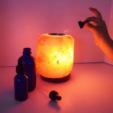 Earthbound Salt Crystal Lamps by 140 Best Salt Rocks Images On Pinterest Health Himalayan Salt