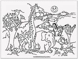 Large Size Of Coloring97 Outstanding Animal Coloring Picture Inspirations Color Pages Zoo