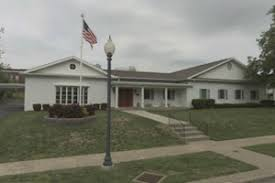 Maupin Funeral Home – Avie Home