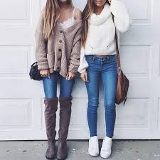The Dos And Donts Of College Fashion