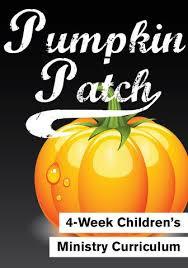 Pumpkin Patch Parable Craft 40 best christian halloween images on pinterest candy corn