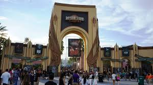 Universal Studios Orlando Halloween Horror by Halloween Horror Nights 2012 Bone Chillingly Spectacular