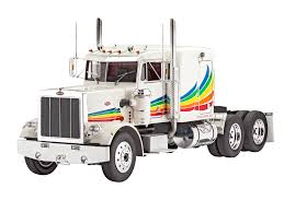 Revell | Peterbilt 359 Conventional Icm 35453 Model Kit Khd S3000ss Tracked Wwii German M Mule Semi Tamiya 114 Semitruck King Hauler Tractor Trailer 56302 Rc4wd Semi Truck Sound Kit Youtube Vintage Amt 125 Gmc General Truck 5001 Peterbilt 389 Fitzgerald Glider Kits Vintage Mack Cruiseliner T536 Unbuilt Ebay Bespoke Handmade Trucks With Extreme Detail Code 3 Models America Inc Fuel Tank Horizon Hobby Small Beautiful Lil Big Rig And Kenworth Cruiseliner Sports All Radios 196988 Astro This Highway Star Went Dark As C Hemmings Revell T900 Australia Parts Sealed 1