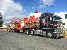 100 Trucking Terminology News National Heavy Haulage Australia