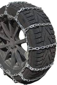 100 Snow Chains For Trucks Amazoncom TireChaincom 23575R15LT 23575 15LT Square Tire