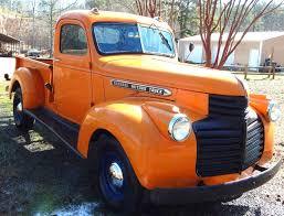 100 Orange Truck Shop Zips Chop Classic Trucks Chevy S Chevy Trucks