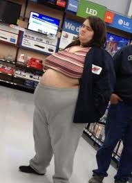 Crazy Dressers At Walmart by The 55 Funniest People Of Walmart Pictures Of All Time