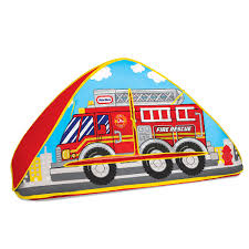 Little Tikes Fire Truck Ball Pit Bed Tent - Better Sourcing ... Little Tikes Fire Truck Handy Hauler Cozy Coupe Fire Truck Youtube New Red Kids Toy Boy Girl 1843168549 Toddle Tots 2 Firemen Dog Vintage Engine Ride On Rollcoaster Archives 3 Birds Toys Rental Vintage Little Tikes Huge Engine Rare 1699 Amazoncom Spray Rescue Riding Play With A Purpose Pillow Racers Waffle Blocks Vehicle The Warehouse