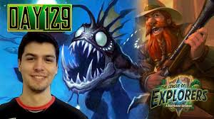 Shaman Overload Deck Loe by Dog Mill Rogue Loe Day 129 S24 Youtube