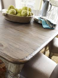 Kincaid Furniture Weatherford 76 052P Round Dining Table