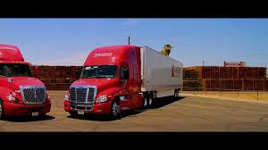 Trucker Matt