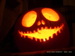 Jack Nightmare Before Christmas Pumpkin Carving Stencils by All About Hollywood Celebrity Pumpkin Carving Patterns