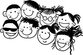 Smile clipart happy kid 14