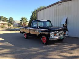 1964 Ford F100-Zeke C. - LMC Truck Life Lmc Truck Parts 1979 Ford Catalog Trucks F250 1964 Wiring Diagram 65 Chevy C10 Diagrams Click 1966 Bronco Of The Year Late Finalist Goodguys Hot News Lmc Stacey Davids Gearz 1995 1949 F1 Raymond Escobar Life 481956 Door Features Products Www Com