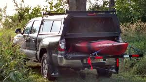100 Truck Bed Extender Kayak I Added Reflective Strips To The Bed Extender When I Brought My