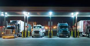 100 Truck Stop Inc S Brace For Mobile Payments Windfall With Gas Pos Twilio