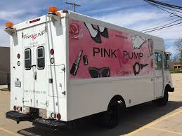 Pink Pump's Mobile Boutique Brings Fashion On The Road - Triune ...