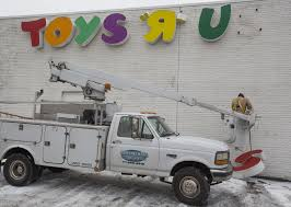 Toys 'R' Us Workers Say N.J. Should End Pension Investment In Hedge ... Frederick Maryland Usa 5th Apr 2018 Semitruck Trailers Outside Toys R Us Cars For Kids Unique Ford F 150 Ride Electric Truck Vintage Ertl 21in Pressed Steel 1923096124 Httpwwwflickrcomphotoswebmikey292506 Toy Trucks At Best Resource Workers Say Nj Should End Pension Investment In Hedge New Release 2012 Toys Us Truckrig Pez Moc Free Shipping Tow Lego City Itructions 7848 Garbage Video Green Side Loader L Toysrus Lego Truck Set A Photo On Flickriver Great Semi Trailer Send Offers 11