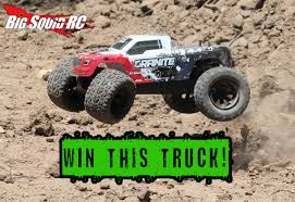 ARRMA Granite Mega Monster Truck GIVEAWAY « Big Squid RC – RC Car ... Hf Truck Giveaway Video Youtube Safety Contest Truck Giveaway Power Design Inc Peterbilt To Celebrate Emillionth Truck With Giveaway Contest Rocky Ridge Trucks True American Hero Sema Nada Diesel Brothers Mega Ram And Van Video Longtime Industry Pro Wins At The Western Pool Toyota Tacoma 2018 12 Valve Cummins Build Plan Join Us For Giveaways And Win A Brand New At Grossmont Center Armor Up Going On Now Shotover G1 Giveaway Nimia Chaparral Ford Giving Away In Moonlight Madness Nov