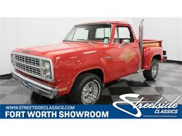 100 Little Red Express Truck For Sale 1979 Dodge For ClassicCarscom